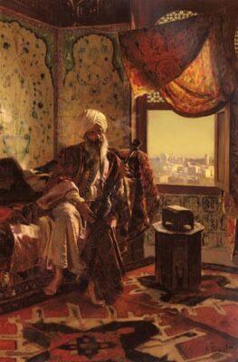 shisha geschiedenis