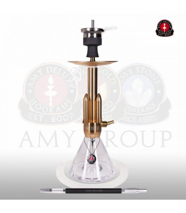 amy deluxe little rocket transparant